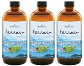 Terrain - Milk Thistle