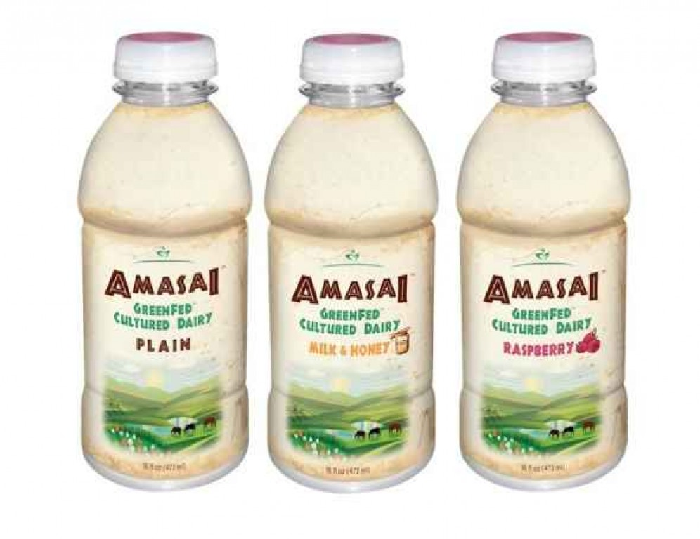 Amasai Beverages