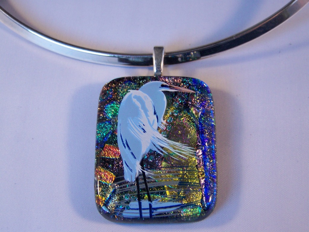 What is Dichroic Glass