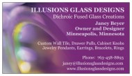 Illusions Glass Designs