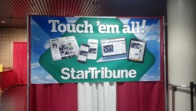 Star Tribune New Subscription Sunday Only