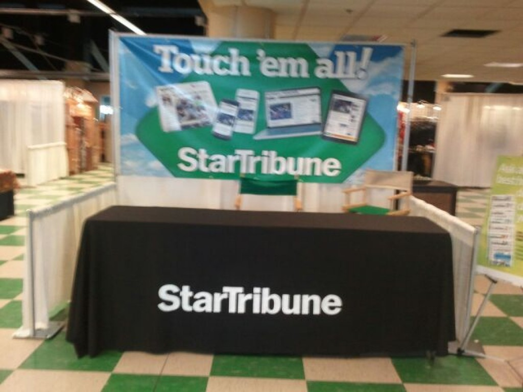 Star Tribune Sunday With Unlimited Digital