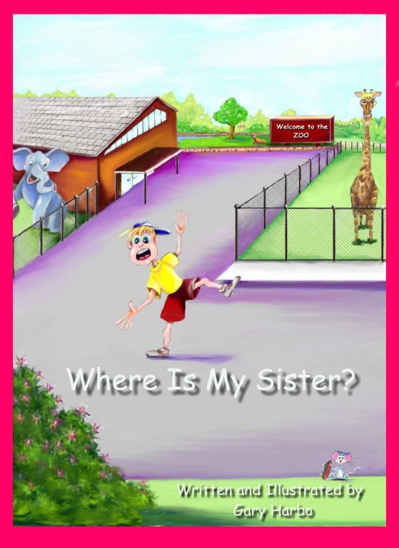 Where is My Sister?