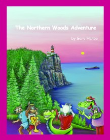 The Northern Woods Adventure