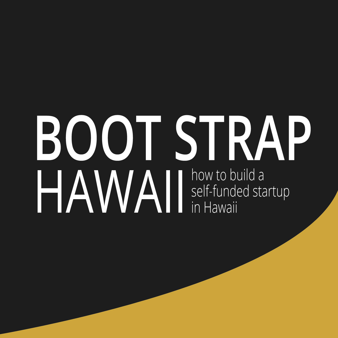 Bootstrap Hawaii