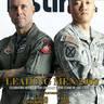 Lt. Col. Victor Fehrenbach & Lt. Dan Choi - Instinct Magazine