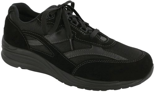 Journey Mesh Black By Sas Shoes Ponsetis Shoes Inc Stock