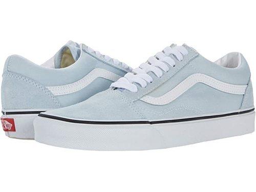Vans Old Skool Ballad Blue/ True White