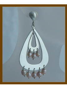 tear drops Earrings
