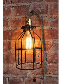 Large Cage Light