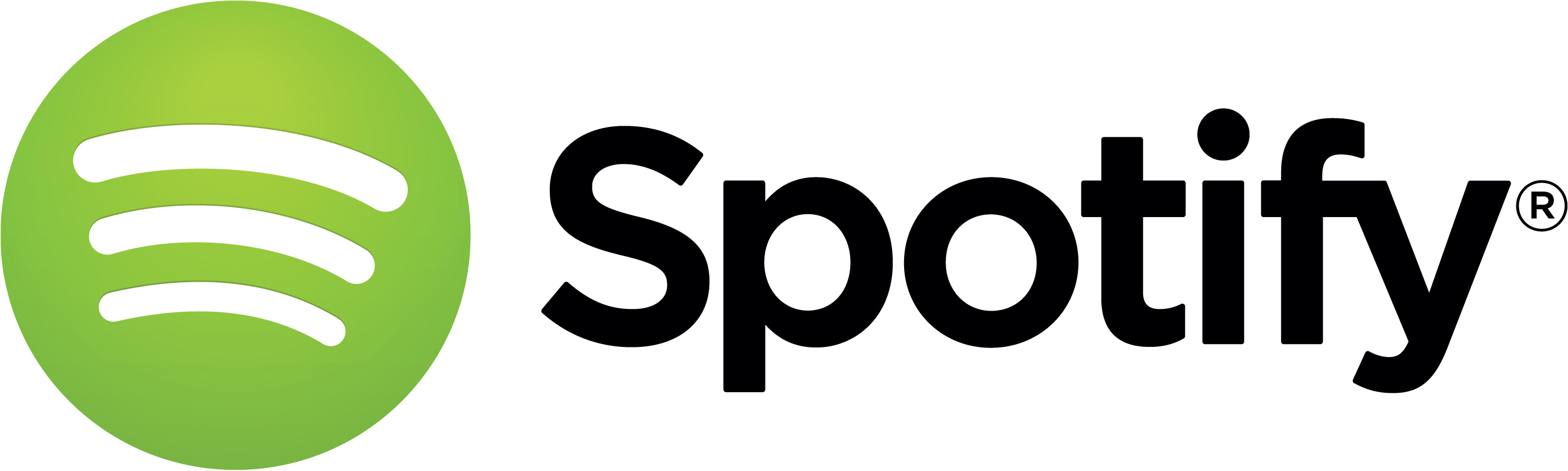 Spotify logo detail