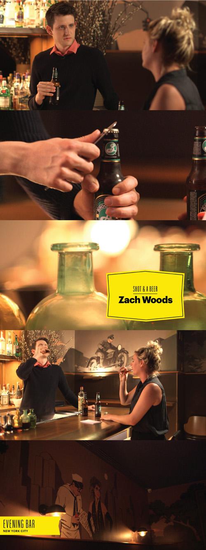 Zach woods