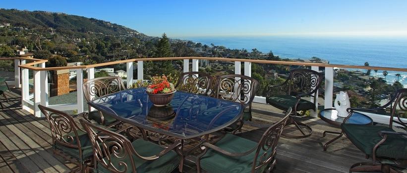 Alta Loma Drive, Laguna Beach - $2,100,000 - Sold for full price in under two weeks