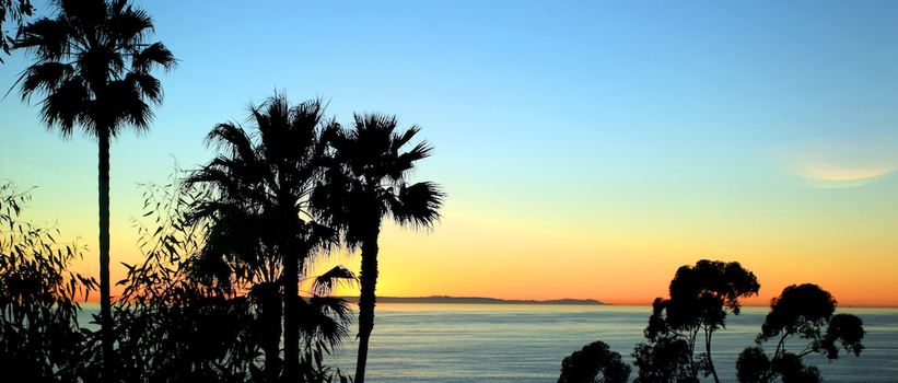 Catalina Sunset