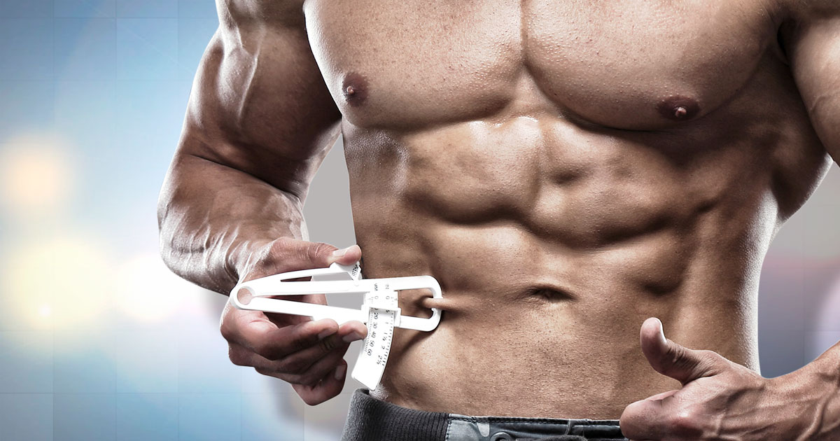How to Calculate Your Body Fat Percentage & Lean Muscle ...