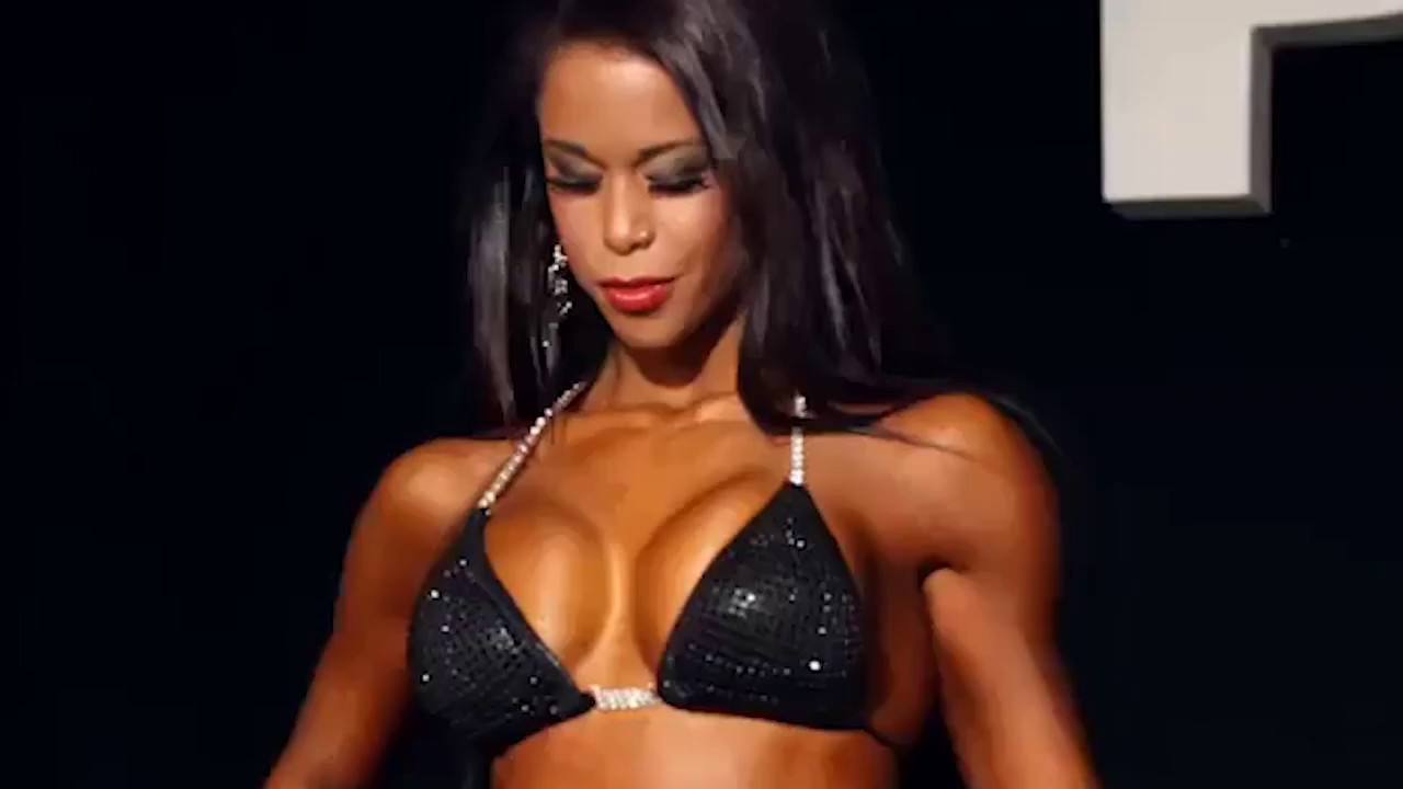 India Paulino: Road to the Olympia – Episode 3