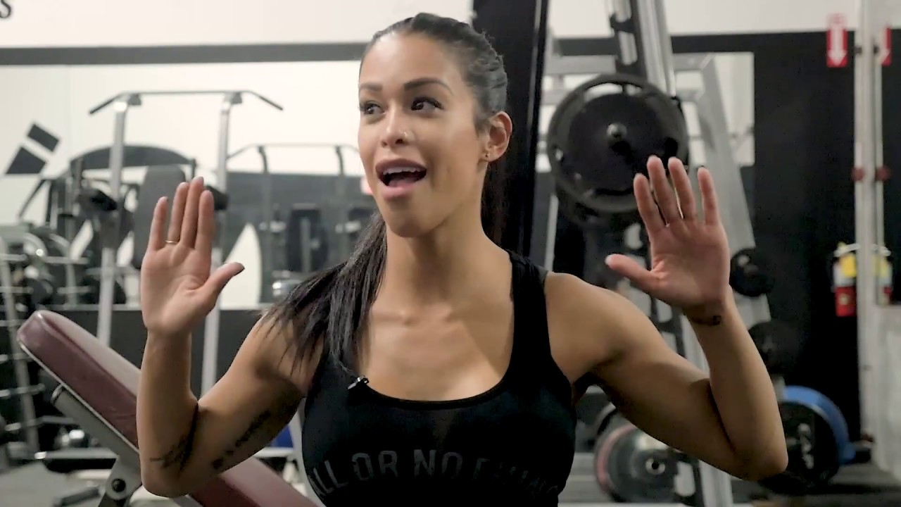 India Paulino: Road to the Olympia – Episode 4