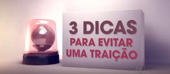 3 dicas