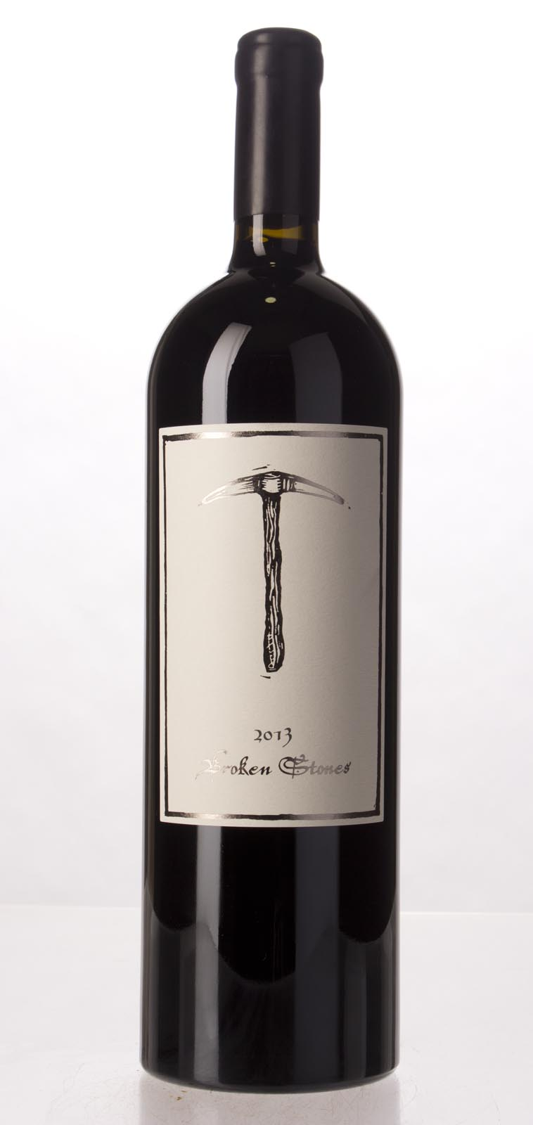 Saxum Proprietary Red Heartstone Vineyard 2013, 1.5L (WA94-96, VN92-94) from The BPW - Merchants of rare and fine wines.
