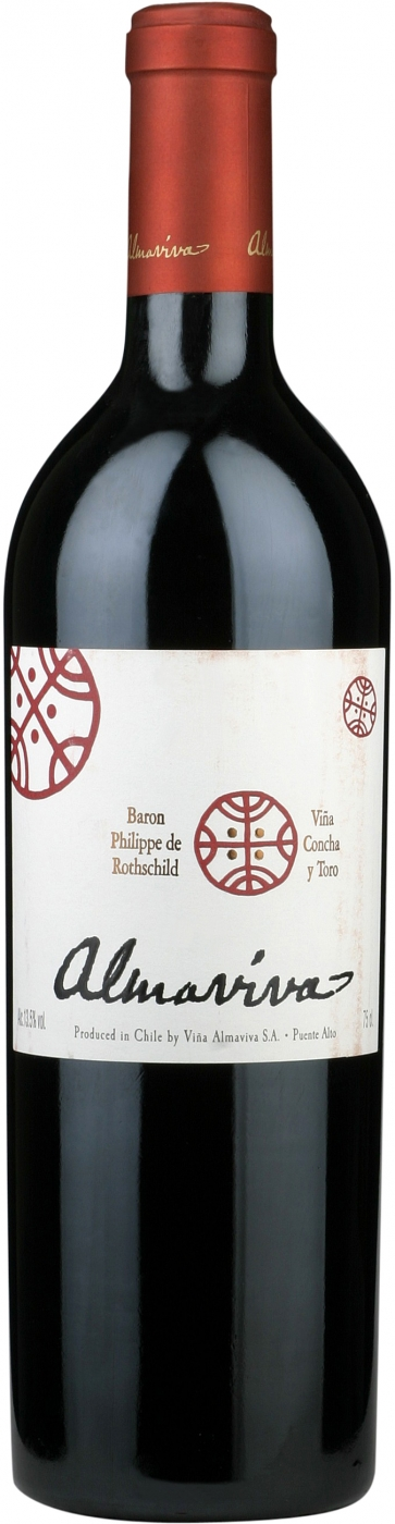 Almaviva 2013,  (JS97, WA94) from The BPW - Merchants of rare and fine wines.