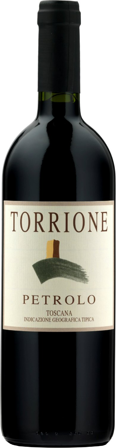 Petrolo Il Torrione IGT 2013,  (VN92, JS93) from The BPW - Merchants of rare and fine wines.