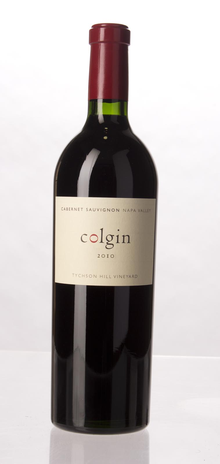 Colgin Cabernet Sauvignon Tychson Hill Vineyard 2010, 750mL (WA96, VN97, JS98) from The BPW - Merchants of rare and fine wines.