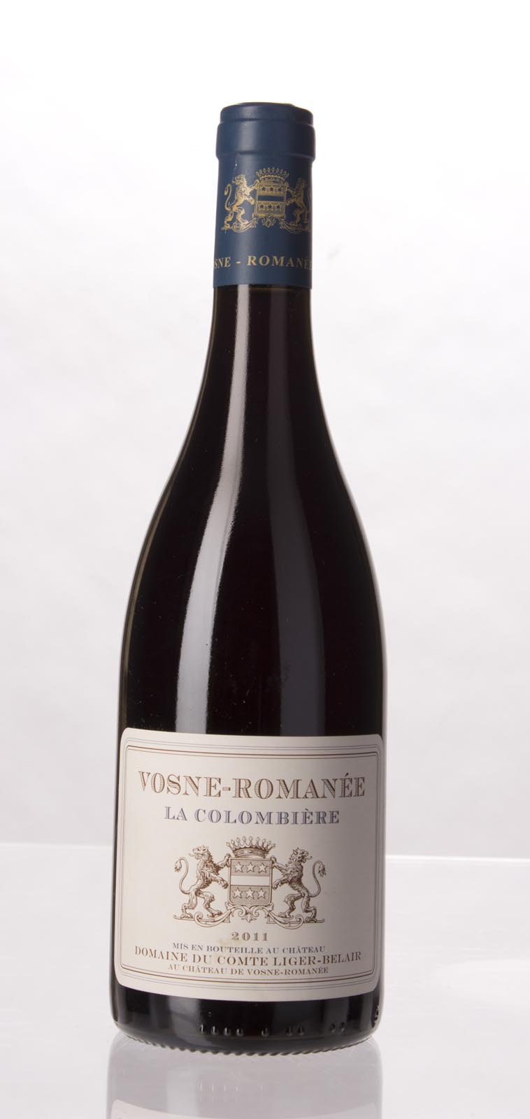 Domaine du Vicomte Liger Belair Vosne Romanee la Colombiere 2011, 750mL (AG91) from The BPW - Merchants of rare and fine wines.