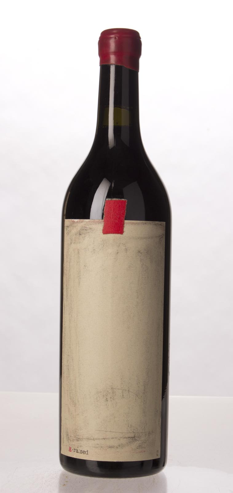Sine Qua Non Syrah E Raised 1998, 750mL (WA97) from The BPW - Merchants of rare and fine wines.