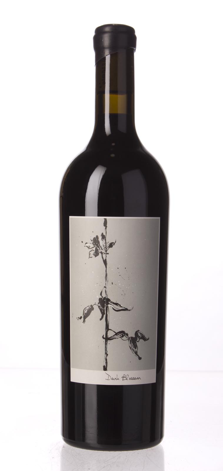 Sine Qua Non Syrah Dark Blossom 2011,  (AG95-97, WA96-98, ST94-95) from The BPW - Merchants of rare and fine wines.
