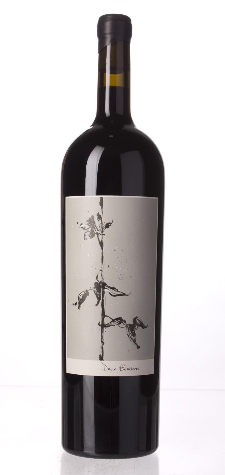 Sine Qua Non Syrah Dark Blossom 2011, 1.5L (AG95-97, WA96-98, ST94-95) from The BPW - Merchants of rare and fine wines.
