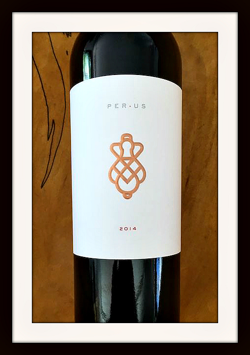 Perus Proprietary Red Kyla 2014, 750ml () from The BPW - Merchants of rare and fine wines.