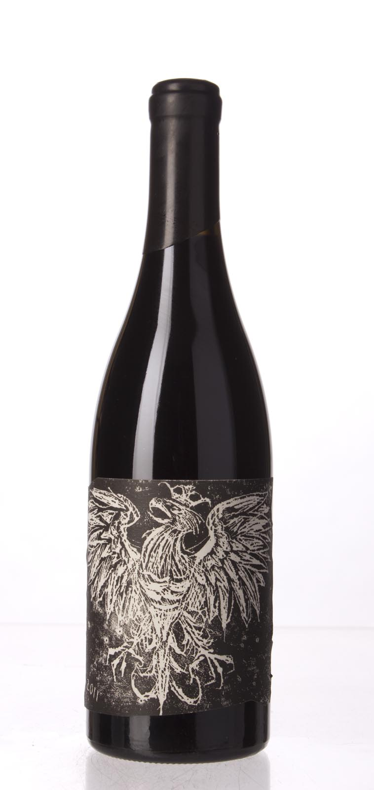 Saxum Proprietary Red Paderewski Vineyard 2011, 750mL (AG93-95, WA94-96, ST94) from The BPW - Merchants of rare and fine wines.
