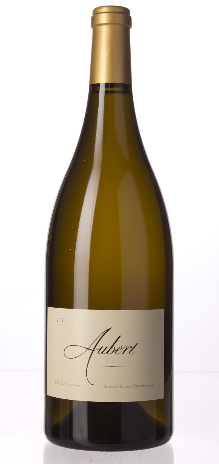 Aubert Chardonnay UVSL 2012, 1.5L (WA95-97) from The BPW - Merchants of rare and fine wines.