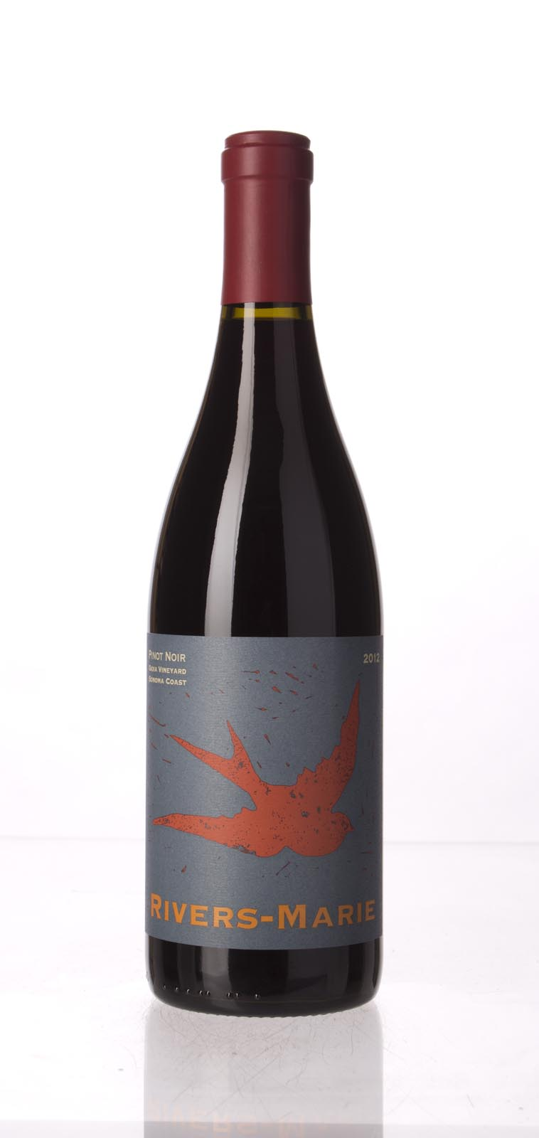 Rivers Marie Pinot Noir Gioia Vineyard 2012, 750mL (AG93) from The BPW - Merchants of rare and fine wines.