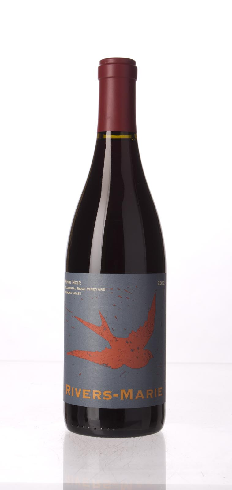 Rivers Marie Pinot Noir Occidental Ridge Vineyard 2012, 750mL (AG95) from The BPW - Merchants of rare and fine wines.
