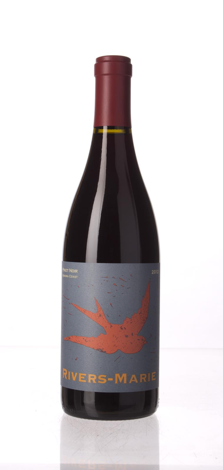 Rivers Marie Pinot Noir Sonoma Coast 2012,  (AG93) from The BPW - Merchants of rare and fine wines.