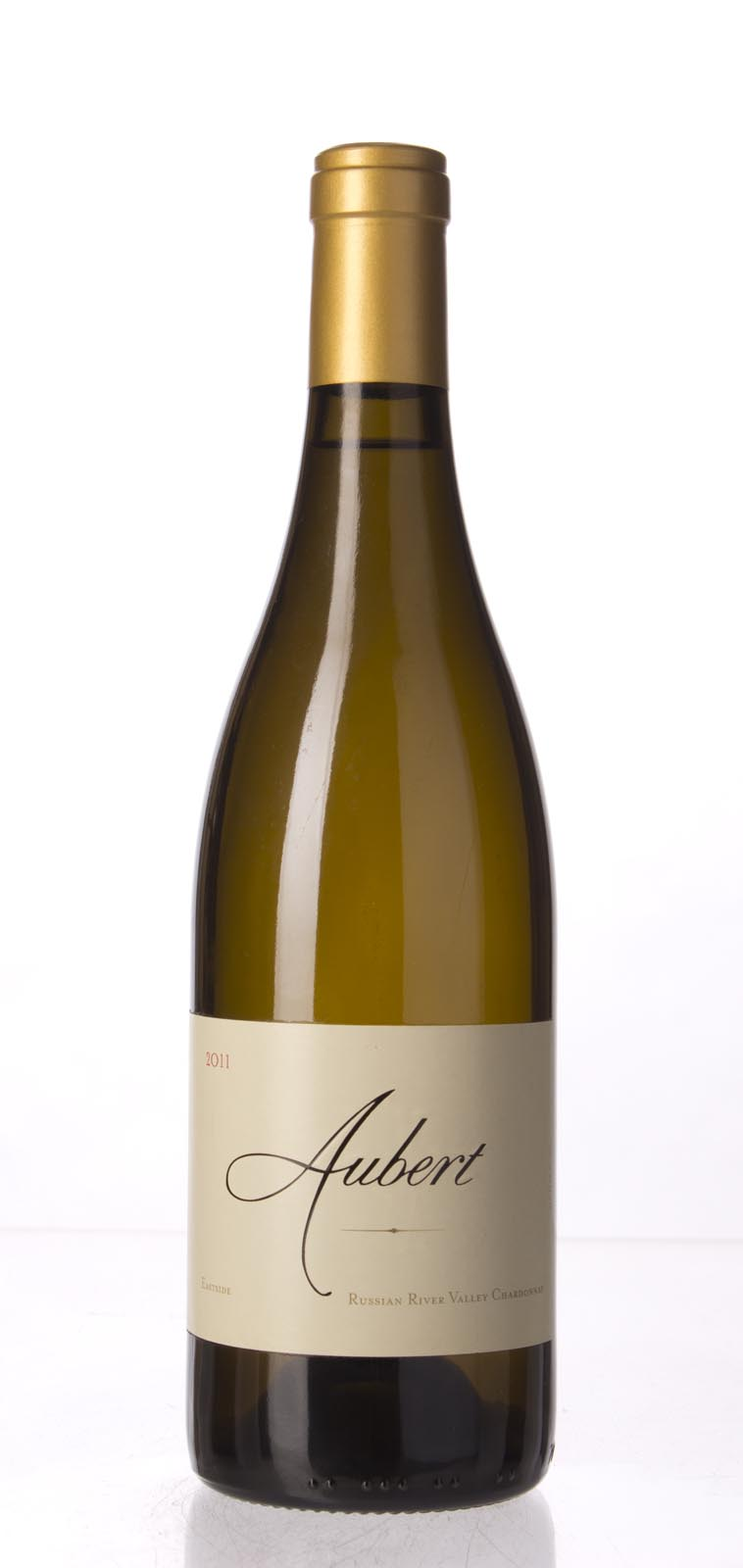 Aubert Chardonnay Eastside Vineyard 2011, 750mL (AG94, WA94, WS95) from The BPW - Merchants of rare and fine wines.