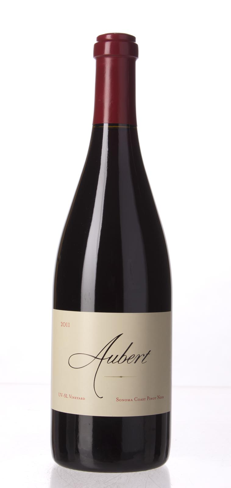 Aubert Pinot Noir UVSL 2011, 750mL (AG96, WA96) from The BPW - Merchants of rare and fine wines.
