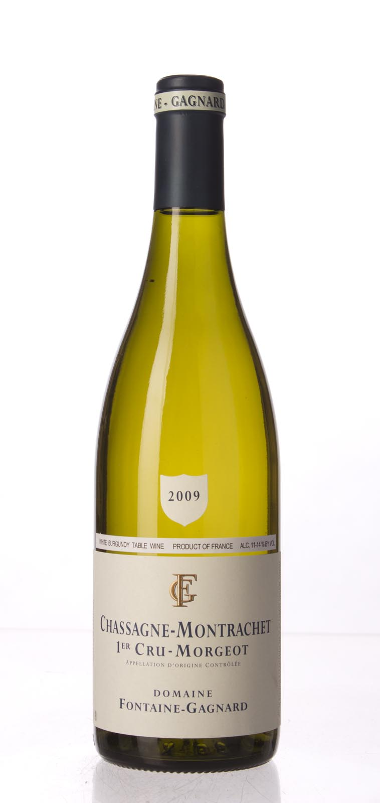 Fontaine Gagnard Chassagne Montrachet Morgeot 2009, 750mL (BH89) from The BPW - Merchants of rare and fine wines.