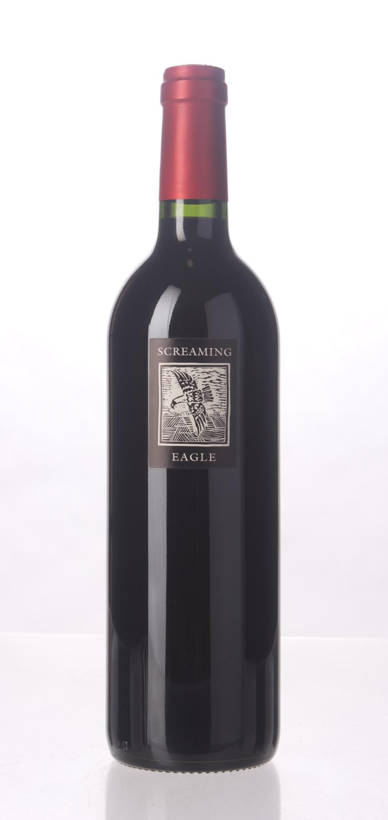 Screaming Eagle Cabernet Sauvignon Oakville 2003, 750mL (WA98) from The BPW - Merchants of rare and fine wines.
