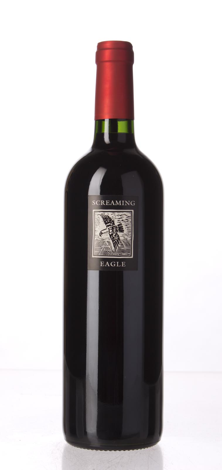 Screaming Eagle Cabernet Sauvignon Oakville 2011, 750ml (AG95-97) from The BPW - Merchants of rare and fine wines.