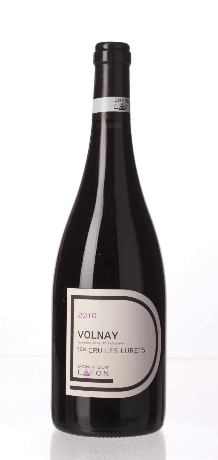 Dominique Lafon Volnay Les Lurets 2010, 750mL () from The BPW - Merchants of rare and fine wines.