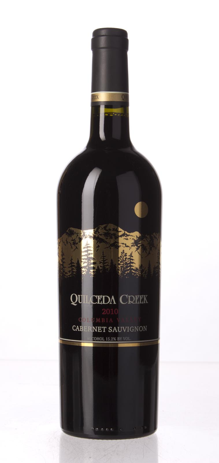 Quilceda Creek Cabernet Sauvignon 2009,  (WA99) from The BPW - Merchants of rare and fine wines.