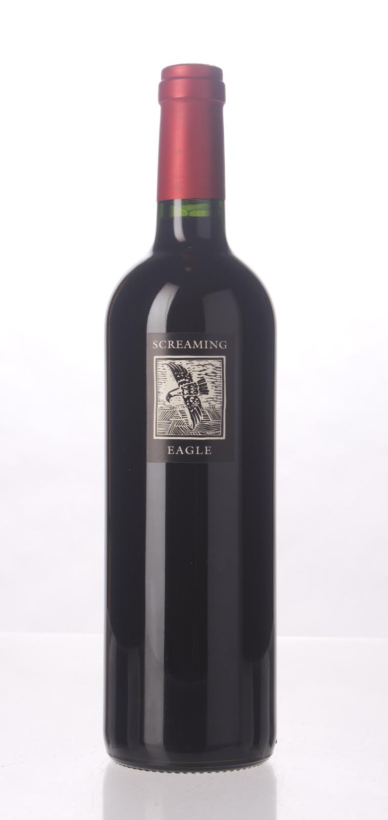 Screaming Eagle Cabernet Sauvignon Oakville 2005, 750mL (WA98) from The BPW - Merchants of rare and fine wines.