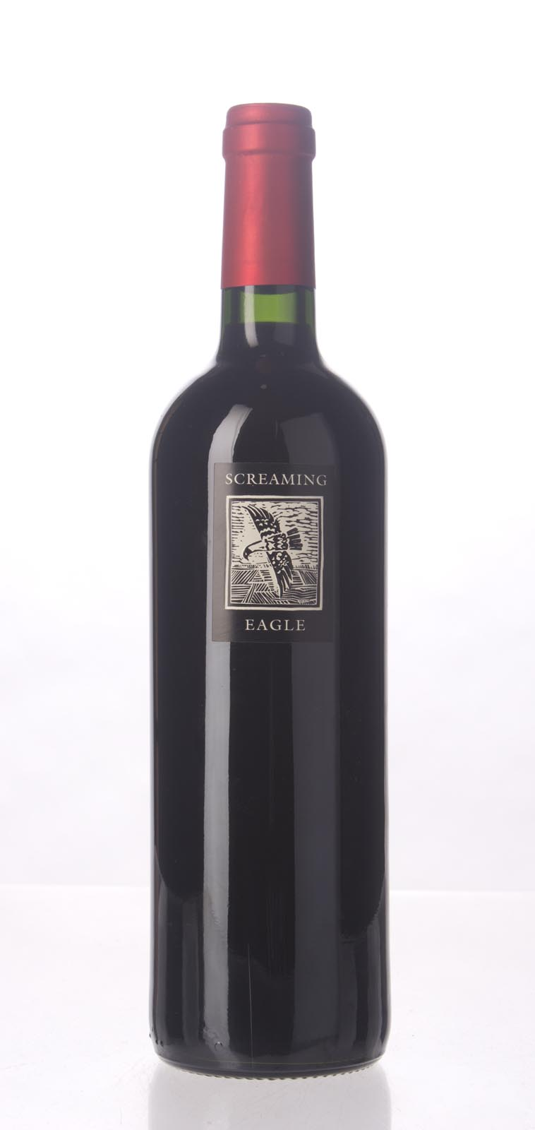 Screaming Eagle Cabernet Sauvignon Oakville 2009, 750mL (WA96, ST96+, WS97) from The BPW - Merchants of rare and fine wines.