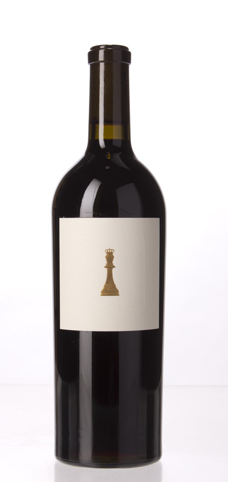 Checkerboard Proprietary Red King`s Row 2009, 750mL () from The BPW - Merchants of rare and fine wines.