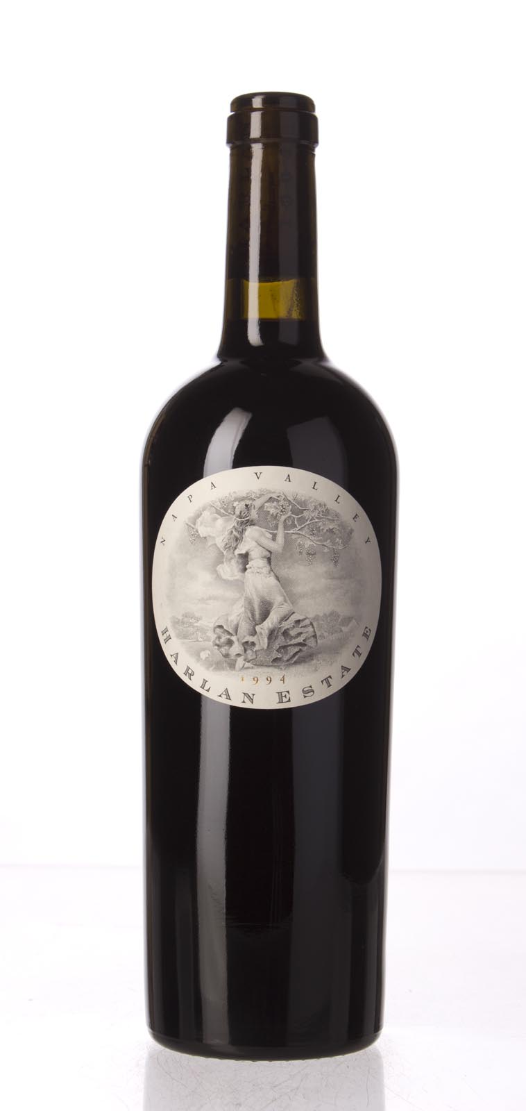 Harlan Estate Proprietary Red 1994, 750mL (WA100, ST98) from The BPW - Merchants of rare and fine wines.
