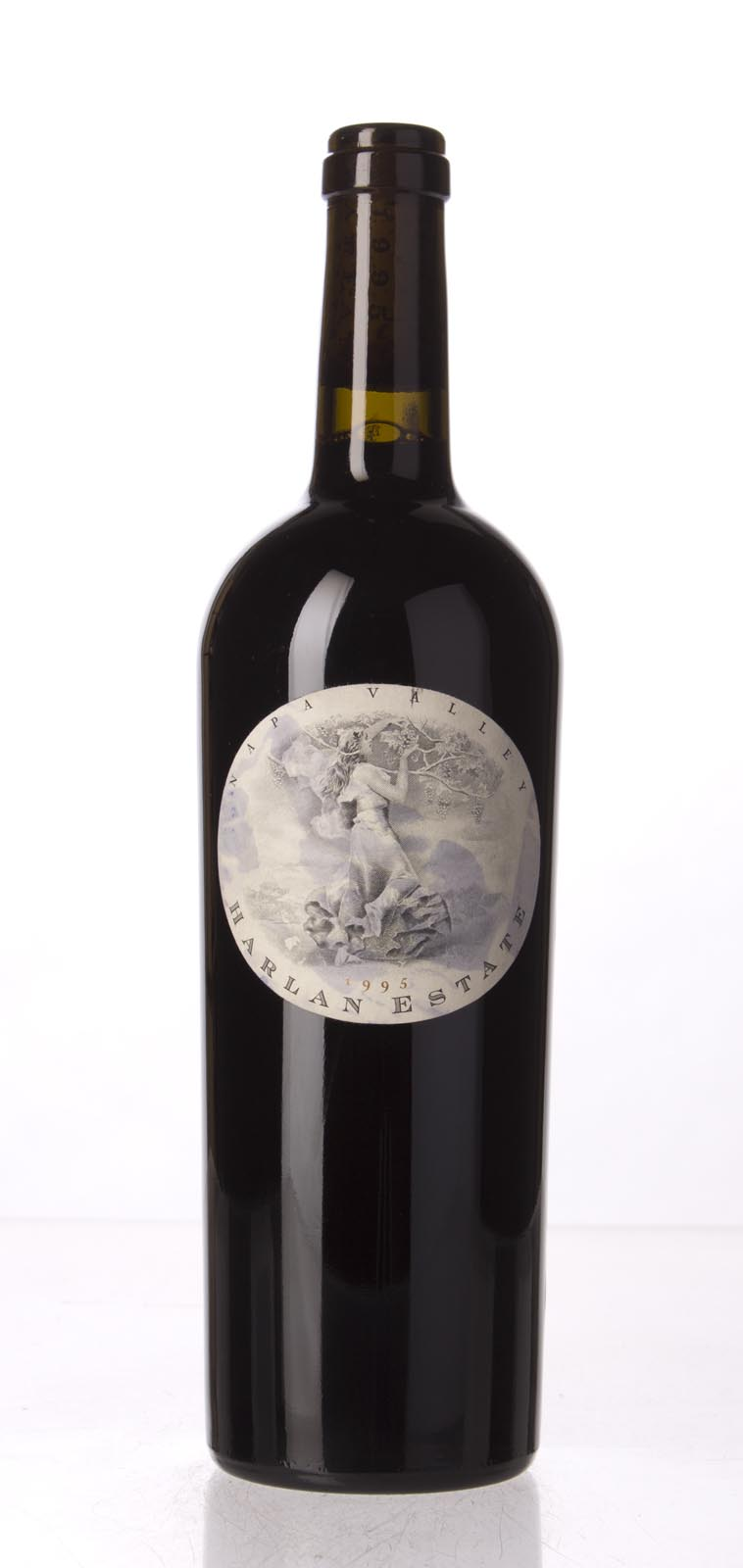 Harlan Estate Proprietary Red 1995, 750mL (WA99) from The BPW - Merchants of rare and fine wines.