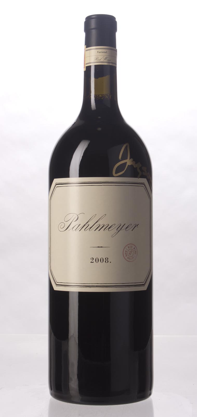 Pahlmeyer Proprietary Red 2008, 1.5L (WA93, ST93, WS93) from The BPW - Merchants of rare and fine wines.