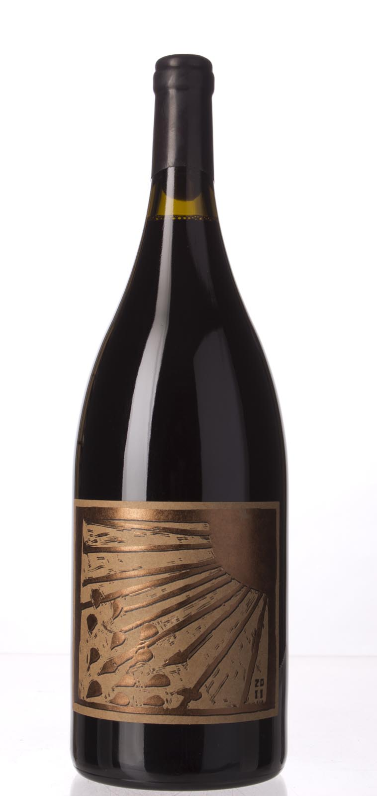 Saxum Proprietary Red James Berry Vineyard 2011, 1.5L (WA95-97) from The BPW - Merchants of rare and fine wines.